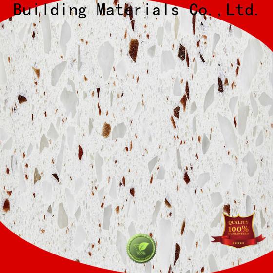 AOFEI Wholesale river white quartz for business for flooring