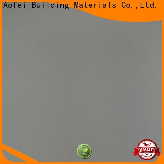 AOFEI Top grey countertops quartz supply for outdoor kitchen