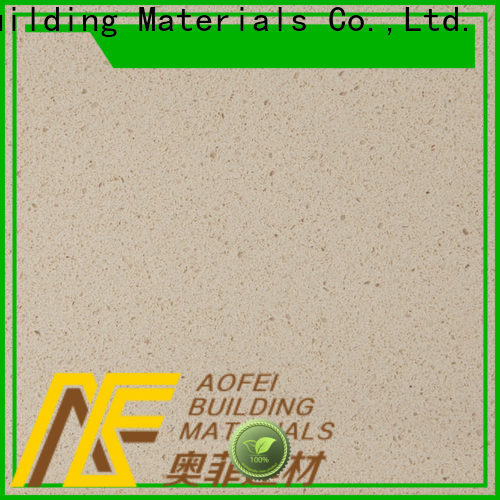 AOFEI Best cream worktops suppliers for kitchen