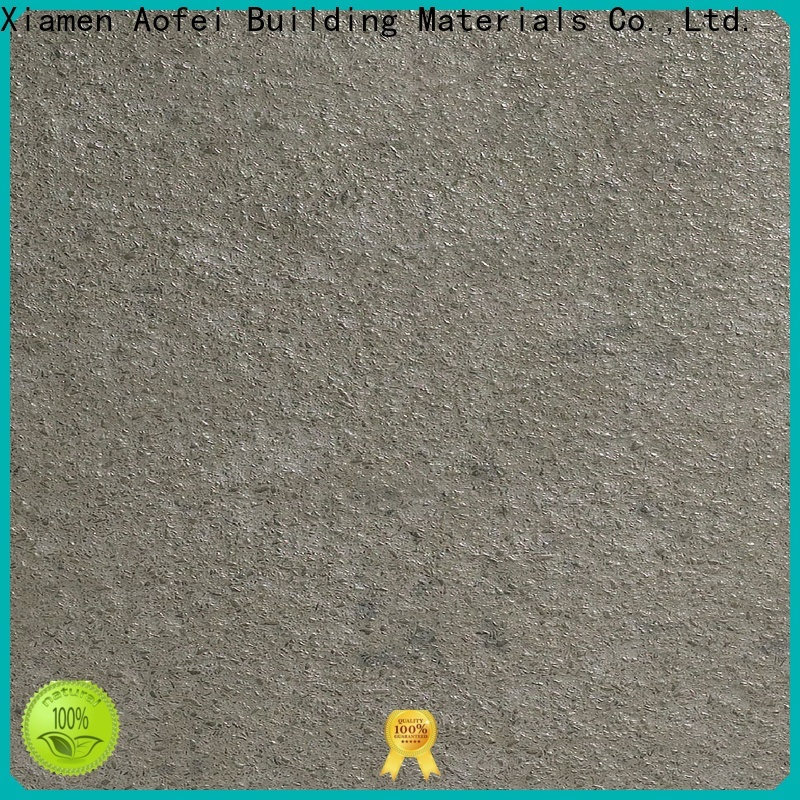 AOFEI High-quality engineered stone kitchen worktops for business for outdoor kitchen