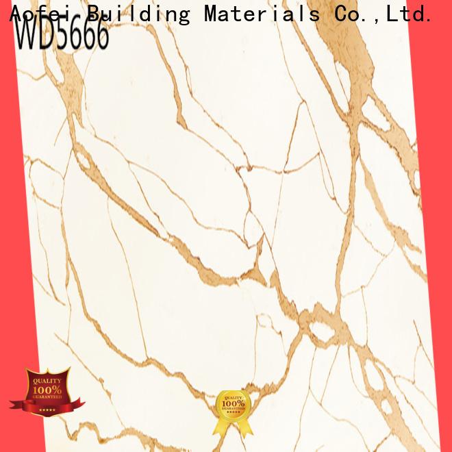 AOFEI Wholesale quartz rock worth suppliers for kitchen