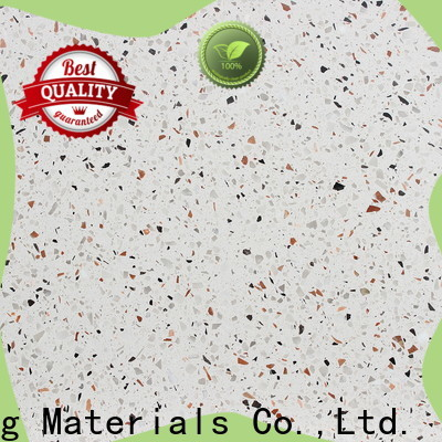AOFEI professional resin terrazzo suppliers for bathroom
