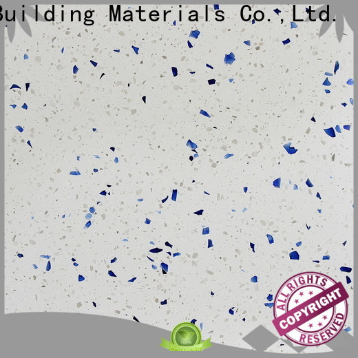 Latest cementitious terrazzo roof supply for outdoor patio