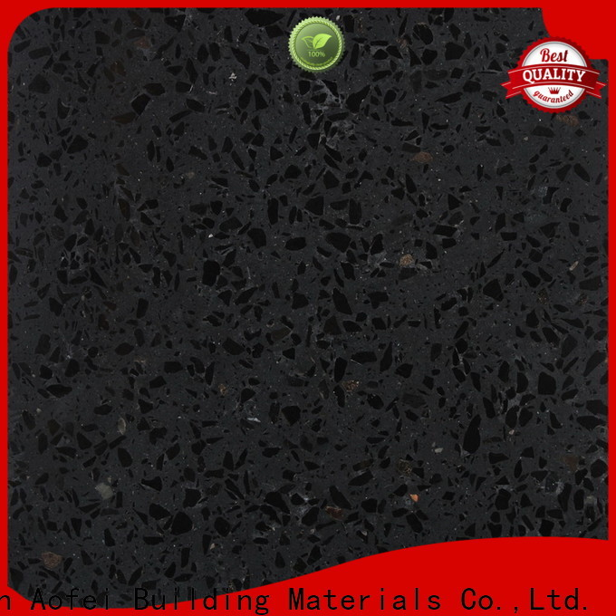 AOFEI Wholesale terrazzo look porcelain tile company for kitchen