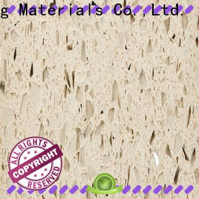 AOFEI Wholesale pure white quartzite manufacturers for bathroom
