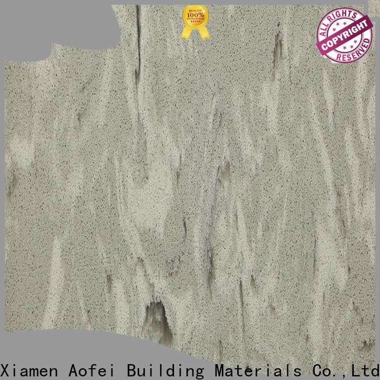 AOFEI wd5135 gold bearing quartz for business for garden