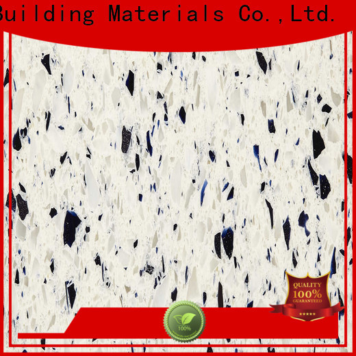 AOFEI Best quartz slab manufacturers supply for table top