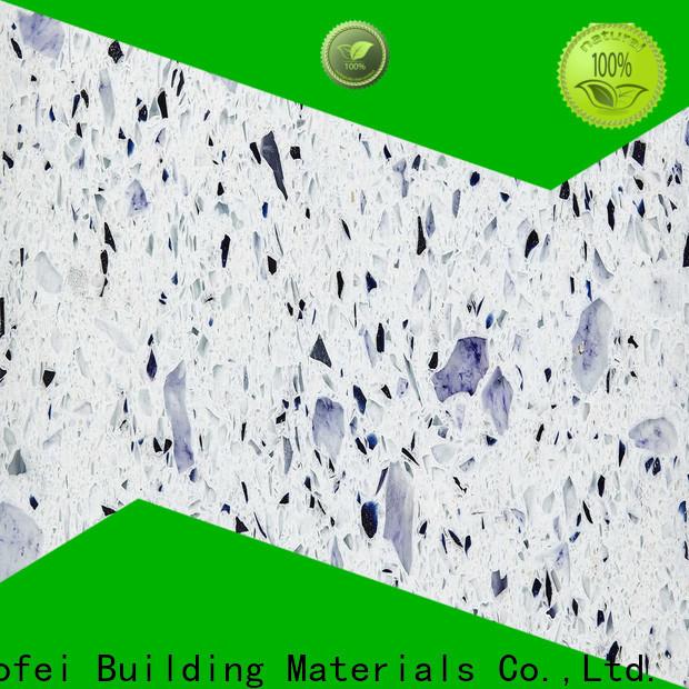 AOFEI quartz kitchen tiles company for kitchen