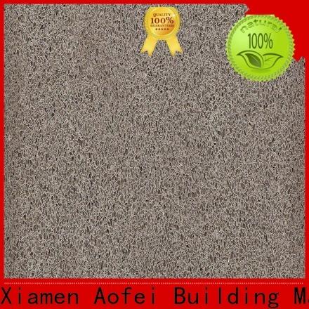 AOFEI Custom quartz stone grey supply for kitchen
