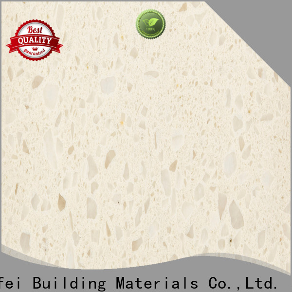 AOFEI Wholesale best quartz countertops colors supply for bathroom