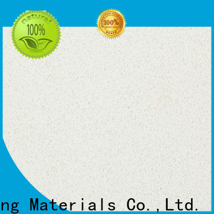 AOFEI Best sparkly white countertop supply for table top