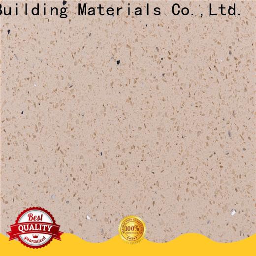 Top quartz worktops colours supply for outdoor kitchen