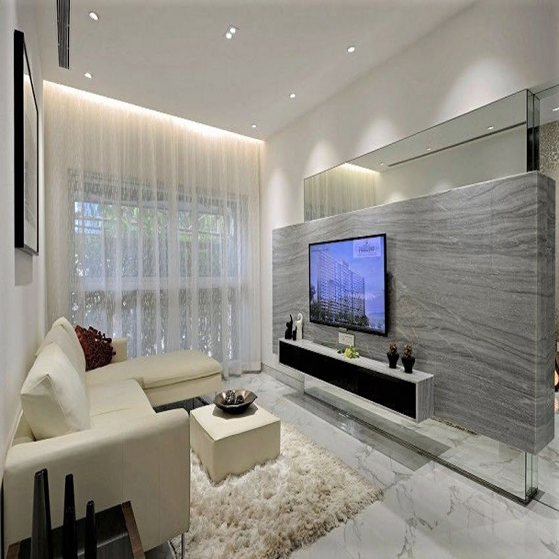 news-How to Best Use Quartz in Living Room Designs Part 1-AOFEI-img