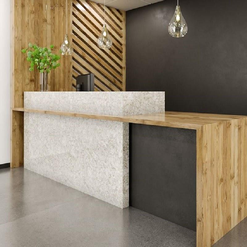 news-Best Quartz Uses: Hotel Design Ideas, Part 1-AOFEI-img