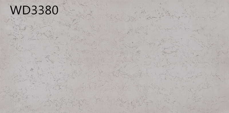 New Quartz Countertops Bath Top WD3380 Wholesale