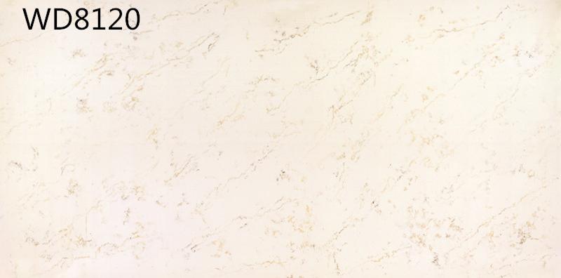 Veined Quartz Stone Slab WD8120 Wholesale Suppliers