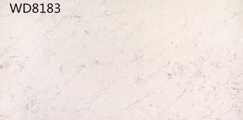 Wholesale Quartz Stone Manufacturers WD8183 With Good Price