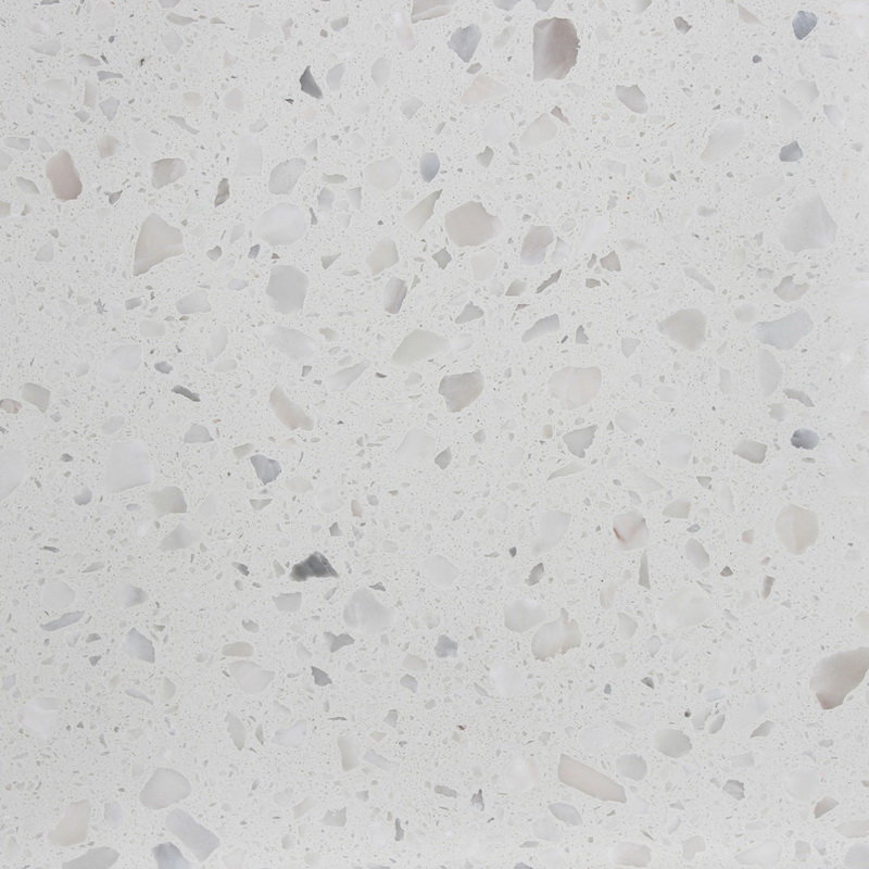Wholesale White Modern Terrazzo Floors Price