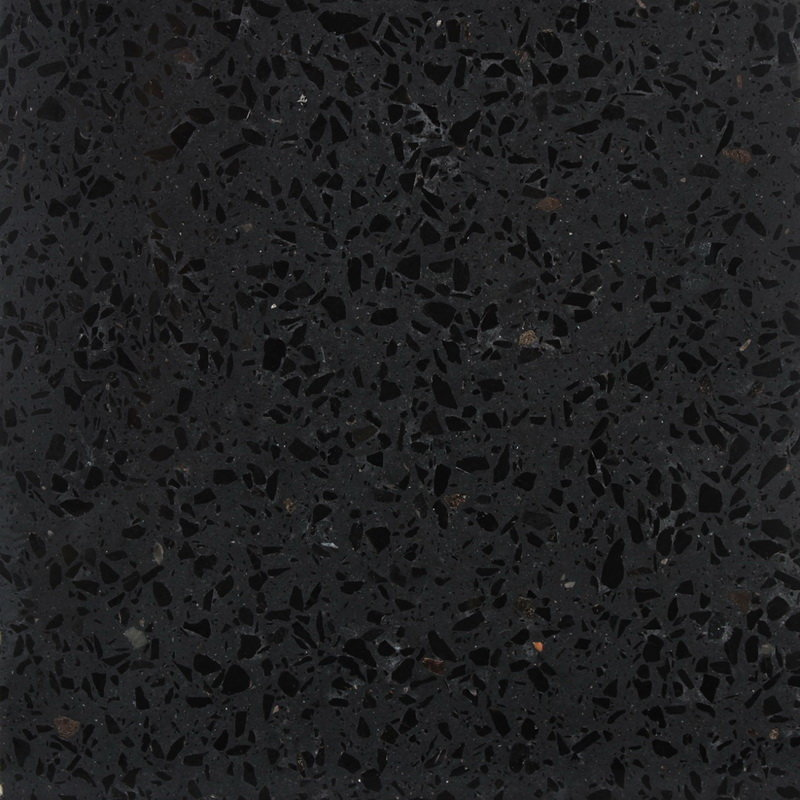 Black Terrazzo Tile Wholesale Manufacturers