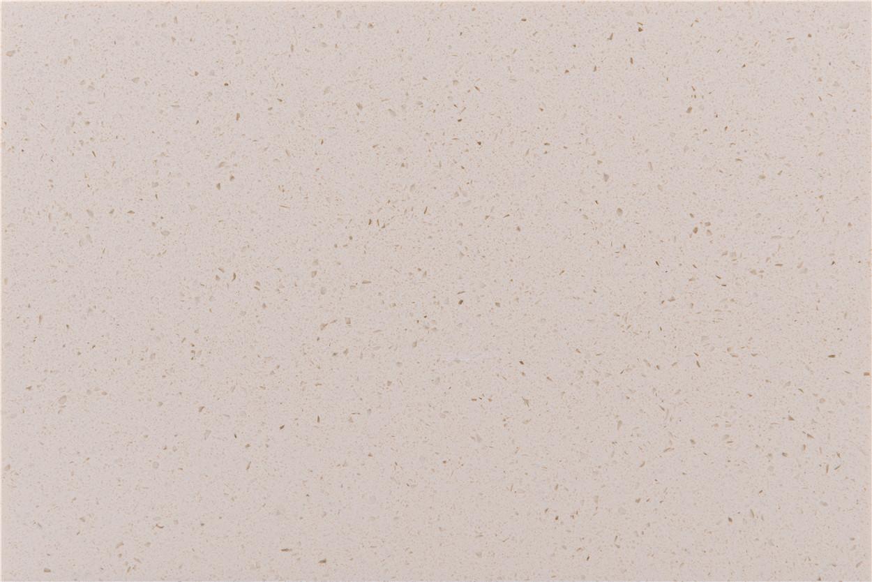 Wholesale Sparkling Quartz Stone Slab LS-1223