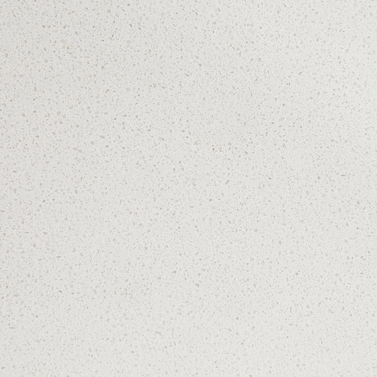 Pure White Quartz Stone Tiles Glacier White XPA1008