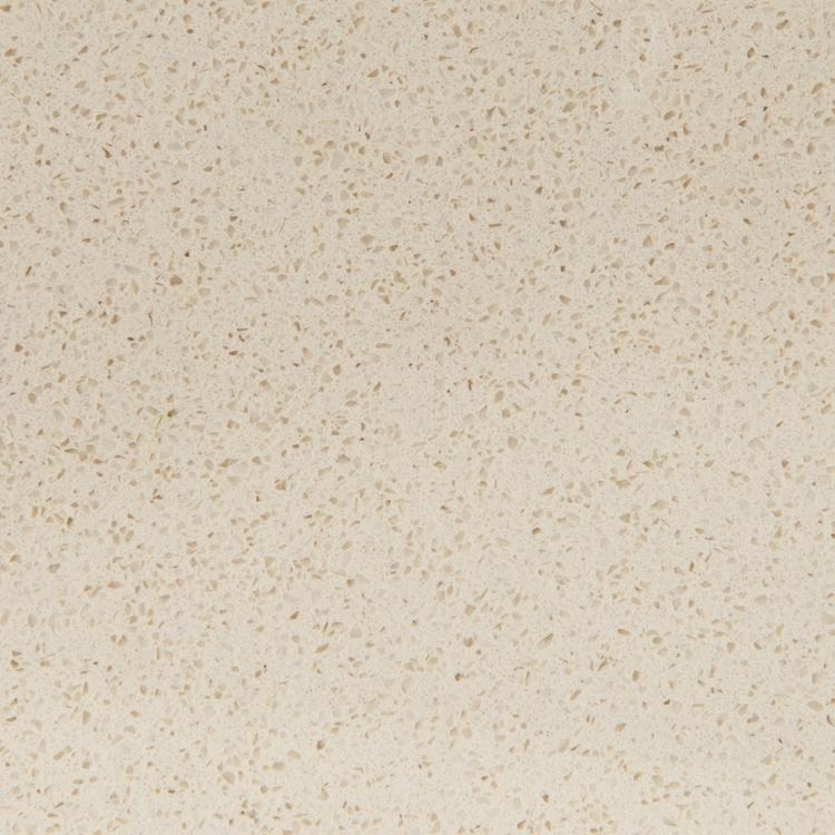AOFEI cream quartz worktop manufacturers for outdoor kitchen