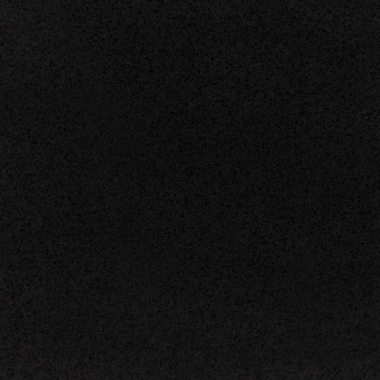 Wholesale Pure Quartz Tiles Pure Black XPA8002