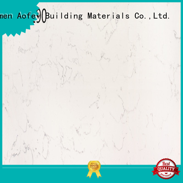 AOFEI tiles quartz rock value for business for kitchen
