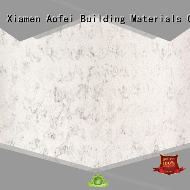 AOFEI slab vein type deposits manufacturers for kitchen