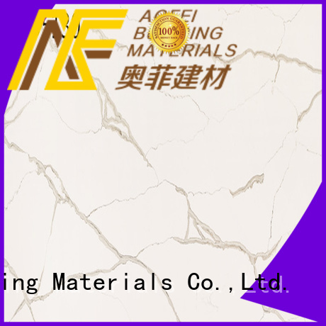 AOFEI countertop hydrothermal quartz veins suppliers for flooring