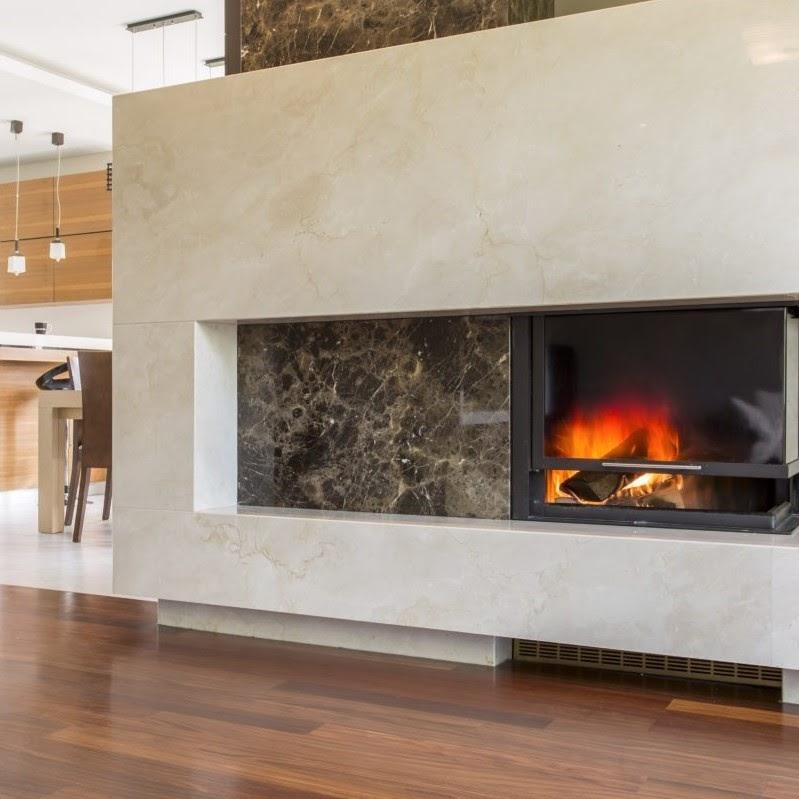 news-The Secrets to Using Quartz Fireplace Surround in Interior Design-AOFEI-img