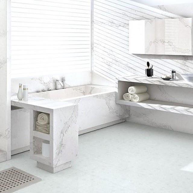 news-AOFEI-Best Quartz Uses: Bathroom Design for Home-img